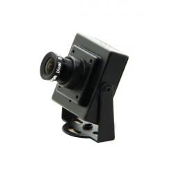 Sony Effio 700TVL OSD PAL FPV 130W Mini Flygfotografering Kamera