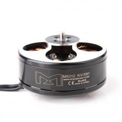 Sunnysky M5312 KV390 Brushless Motor 6S For RC Quadcopters