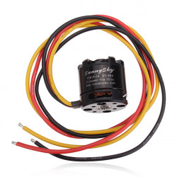 Sunnysky V2814 800KV Brushless Motor For RC Model