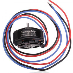 Sunnysky X4108S 600KV Brushless Motor For RC Model