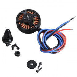Sunnysky X4108S 690KV Outrunner Disc Brushless Motor For Multicopter