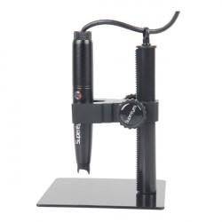Supereyes B008 Handheld USB Digital Microscope med Portable Ställ