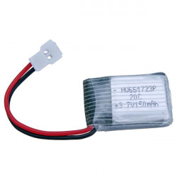 Syma F4 3CH RC Helicopter Spare Parts Battery F4-14
