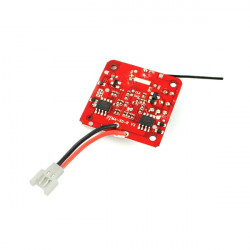 Syma X5 X5C New Version Receiver Board Spare Part X5-10