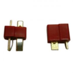 T Typ Plug 50A 1 Alip - Resistent