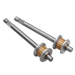 Tarot 250 Delar Metall Tail Tvär Group Stern MS25075-02