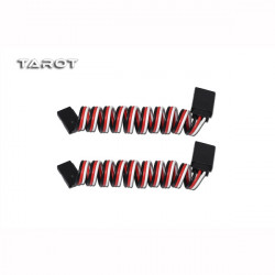 Tarot 35cm 30 Kern Servo Verlängerungskabel TL2785 2