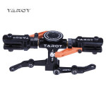 Tarot 450 FBL Flybarless Rotor Head Black TL45110-07 RC Toys & Hobbies