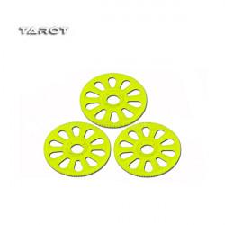 Tarot 450 New Main Gear Weiß Gelb TL45155 01 TL45155 02