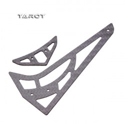 Tarot 450 PRO CF Stabilisator 1.2mm TL45032