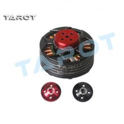 Tarot 6115 320KV Självlåsande Borstlös Motor CW / CCW för Multirotor
