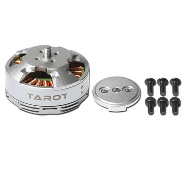 Tarot 6S 380KV 4008 4108 Brushless Motor For RC Multicopters TL68P07 RC Toys & Hobbies