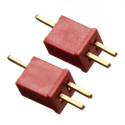 Tarot Genuine Gold-plated Mini Plug 10A/30A TL2409