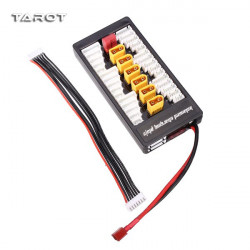 Tarot Para Board TL2716 Lipo Parallel Charger Board XT60 pro version