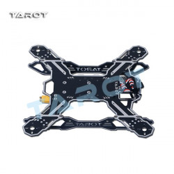 Tarot TL200A Mini 200mm 4-Axis Quadcopter Frame Kit