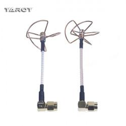 Tarot TL300K 5.8G Image Transmission Antenna Set