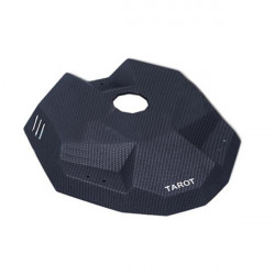 Tarot X-serien Kolfiber Typ Canopy TL8X008 för X4 / X6 / X8 TL8X000