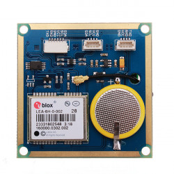 UBLOX LEA-6H GPS-modul til RC Models