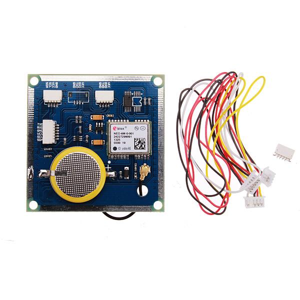 UBlox NEO-6M GPS-modul för RC Modeller Radiostyrt