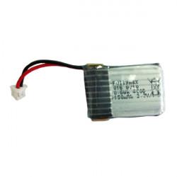 UDI U939 U839-07 3.7V 150mAh Lipo Batteri Reservdelar