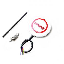 Ublox NEO-M8N GPS Module For PIX4 APM2.6/2.8 Mini APM Built-in Compass