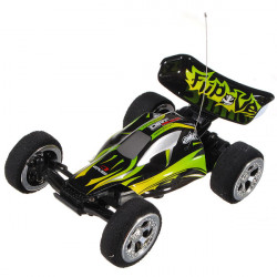 WLtoys 2307 1:32 Variable Speeds Mini Remote Control RC Racing Car