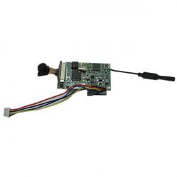 WLs JJRC V686G RC Quadrokopter Droner Reservedele Kamera Transmitter Module