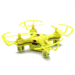 WLtoys V646 2.4G Super Mini UFO Headless Läge Quadcotper RTF