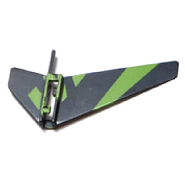 WLtoys V911-1 RC Helicopter Spare Parts Vertical Tail V911-1-3 RC Toys & Hobbies