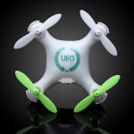 WLtoys V911S V646 V676 2.4G 4CH 6 Aixs Headless Mode RC Quadcopter BNF RC Toys & Hobbies