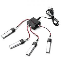 WLtoys V911 V911-1 V911-2 3.7V 200mAh Battery With Charger