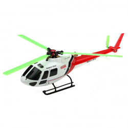 WLs V931 RC Heliopter Tilbehør Upgrade Blade Set V931-005