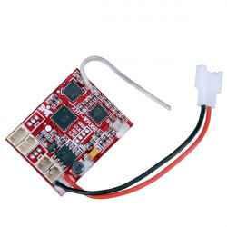 WLtoys V988 RC Helicopter Parts Receiver Board V988-007