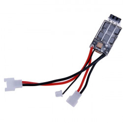 Walkera MINI SUPER CP 10A Borstlös ESC