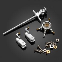 Walkera Mini CP Super CP Genius CP Uppgraderar Metall Rotorhuvud