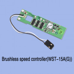 Walkera QR X350 Pro RC Quadcopter Parts Brushless ESC G QR X350-Z-10