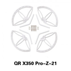 Walkera QR X350 Pro RC Quadcopter Spare Parts Propeller Guard