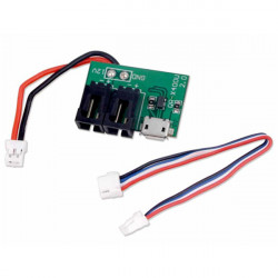 Walkera Scout X4 Quadcopter Reservdels USB Board Scout X4-Z-19