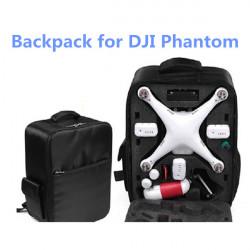 Wasserdichte Rucksack für DJI Phantom 1 Phantom 2 Vision Vision + FC40