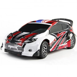 Wltoys A949 Rc Car 1/18 2.4Gh 4WD Rally Car