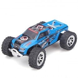 Wltoys A999 1/24 Proportionellt High Speed RC Racing Bil