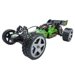 Wls L202 2.4G 01:12 Børsteløs RC Fjernstyret Racing Bil