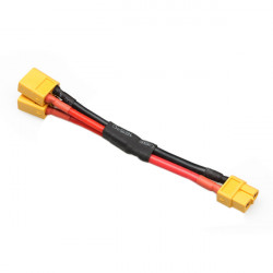 XT60 Parallel Adapter Cable Conversion Line for Lipo Battery