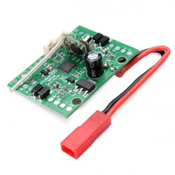 YiZhan Tarantula X6 RC Quadcopter Spare Parts Receiver Board X6-08