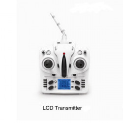 YiZhan Tarantula X6 Spare Parts Remote Control Transmitter X6-14