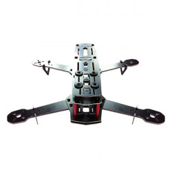 ZMR250 H250 250mm Fiberglass Mini Quadcopter Multicopter Rahmen Kit