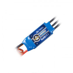ZTW Beates AL Series 30A BEC Speed Controller For RC Airplane