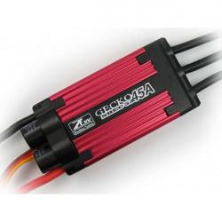 ZTW Gecko Series 45A 65A Speed Controllers ESC w/ 5A 8A Adjustable SBEC