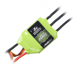 ZTW Mantis Series 25A 2-4S Speed Controller ESC For RC Models