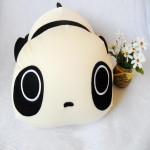 25CM Tare Panda Puppe Nano Schaumpartikel Granulate Puppe Plüschtier Puppen & Kuscheltiere